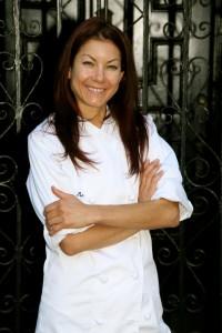 Chef Lisa Morgan