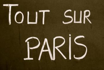 Tout Sur Paris