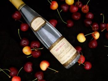 cherries and kirsh