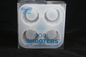 Ice Shot molds