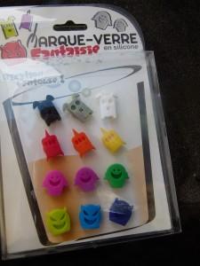 Marque Verre