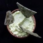 soybean hummus (January 19, 2012)