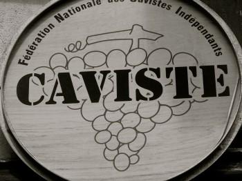 wine barrel caviste
