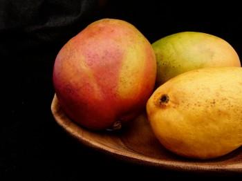 mangos by chef morgan