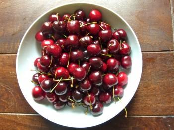 Chef Morgan French Cherries
