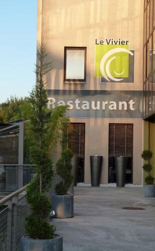 le vivier restaurant france