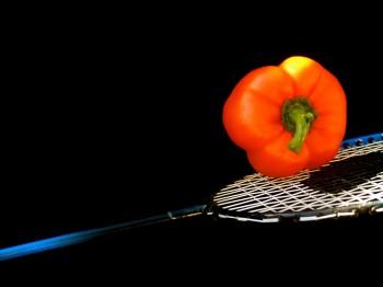 red pepper spread