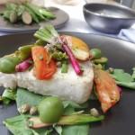chefmorgan swordfish saute