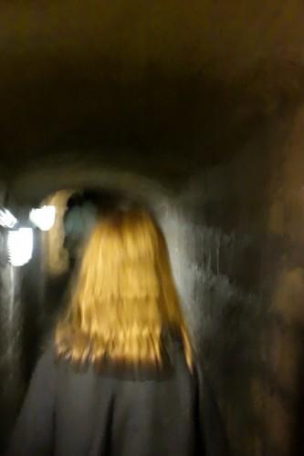 chef morgan catacombs Paris