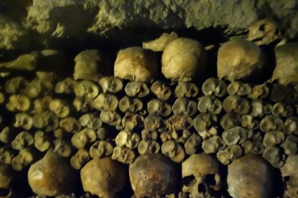 chef morgan catacombs