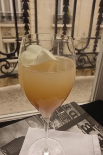 chef morgan cocktail