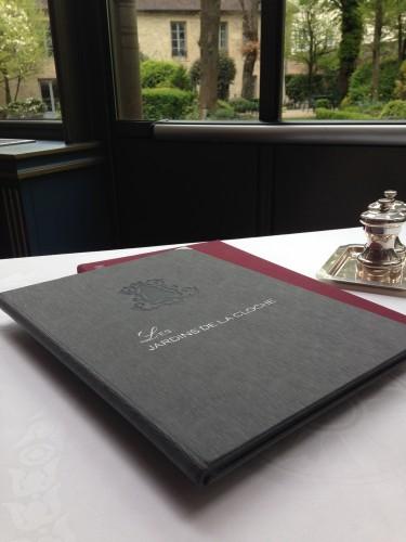 a table chef morgan Dijon France