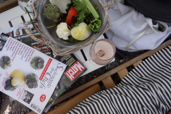 chef morgan provence nice a table