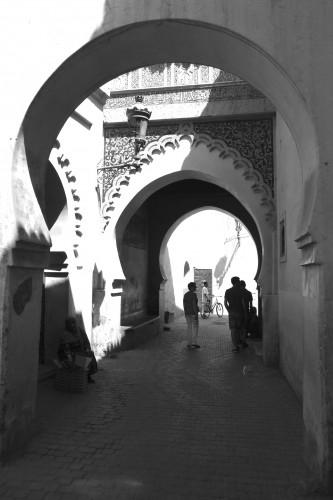 chef morgan marrakech